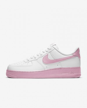 Nike Air Force 1 '07 CK7663-100 Blanche/Rose