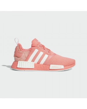 Adidas NMD_R1 FY9389 Rouge/Blanche/Blanche