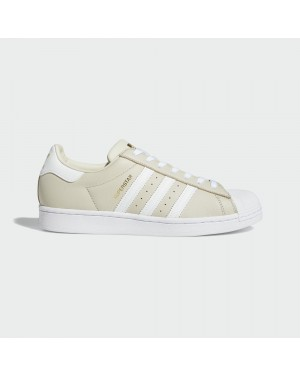 Adidas Superstar FY5865 Bliss/Blanche/Or Métallique