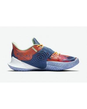 Nike Kyrie Low 3 CJ1286-600 Bleu/Orange/Vert/Blanche