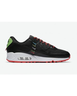 "Nike Air Max 90 ""Worldwide"" CK7069-001 Noir"