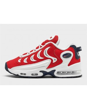 "Nike Air Metal Max ""USA"" CN0051-600 Rouge/Blanche"