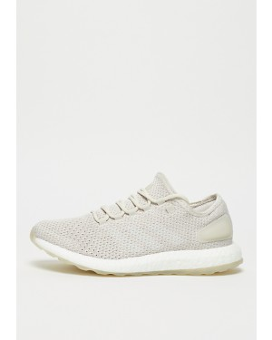 Adidas Fonctionnement Pureboost Clima Chalk Pearl/Blanche/Ecru Tint BY8895
