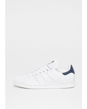 Adidas Stan Smith Blanche/Blanche/Orchid Tint B41626