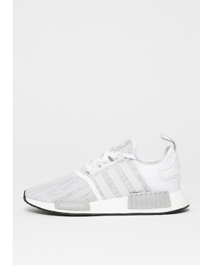 Adidas NMD R1 Blanche/Gris/Blanche B79759
