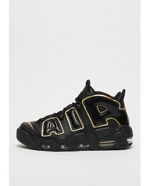 Nike Air More Uptempo '96 France Noir/Métallique Or AV3810-001
