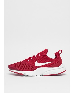 Nike Presto Fly Rouge/Blanche/Rouge 908019-600