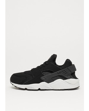 sports shoes 04938 789e8 Nike Air Huarache Noir Noir Gris Noir 318429-045 ...