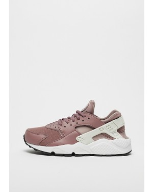 Nike Femme Air Huarache Run Rouge/Blanche-Marron 634835-203