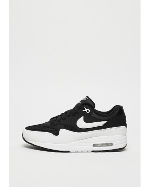 huge selection of ecf90 44a30 Nike Femme Air Max 1 Noir Blanche 319986-034 ...