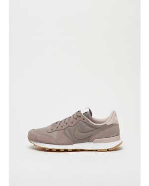 Nike Femme Internationalist Gris/Gris-Marron 828407-205