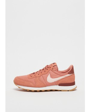 Nike Femme Internationalist Terra Blush/Guava Ice-Blanche 828407-210