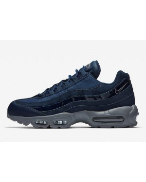 Nike Air Max 95 Bleu/Gris-Bleu AT0042-400