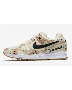 Nike Air Span II Beach/Noir-Praline-Light Cream AO1546-200