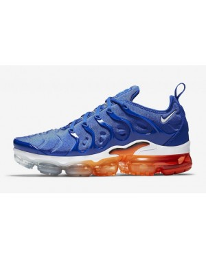 Nike Air VaporMax Plus Bleu/Blanche-Noir-Orange 924453-403