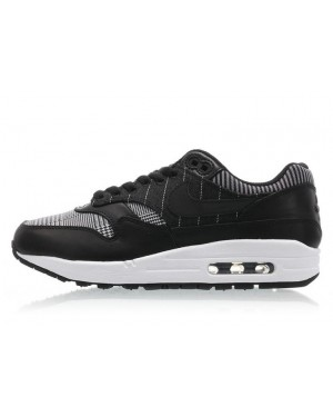 Nike Air Max 1 SE Noir/Noir-Blanche AT0063-001