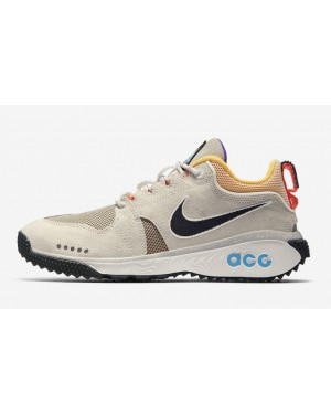 Nike ACG Dog Mountain Blanche/Noir-Orange AQ0916-100