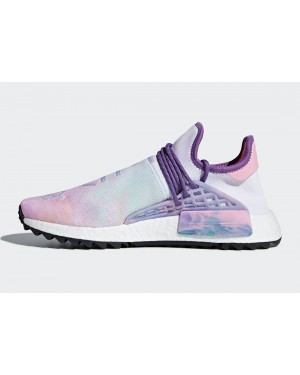 "Pharrell x Adidas NMD Hu ""Holi"" Supplier Colour/Supplier Colour AC7362"