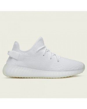 Adidas Yeezy Boost 350 V2 Blanche/Blanche CP9366