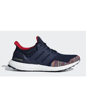 "Adidas Ultra Boost 1.0 ""Bleu Multi"" BB7801"